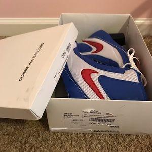 1bad9ad615d8 Comme des Garcons Shoes - Comme De Garçon x Nike Limited Edition Collab
